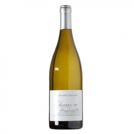 Cheverny blanc, Domaine Sauger, 75 cl