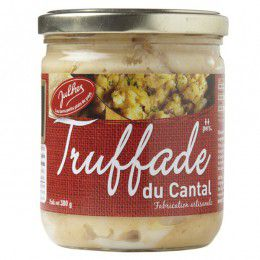 Truffade du Cantal, Bocal 380gr