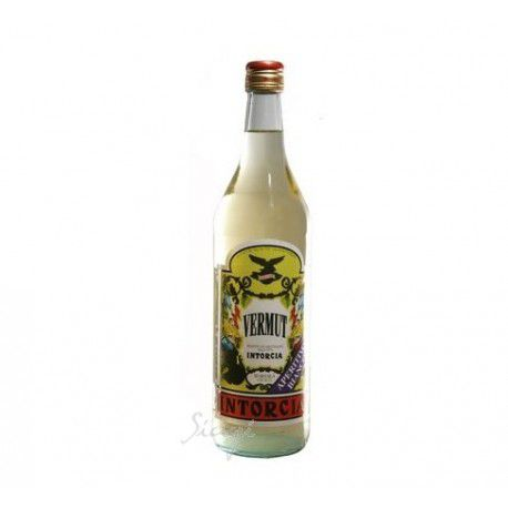Vermouth Blanc Intorcia