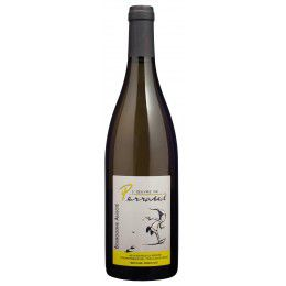 Macon Villages blanc - Domaine Perraud, Le Loup 2013, 75 cl
