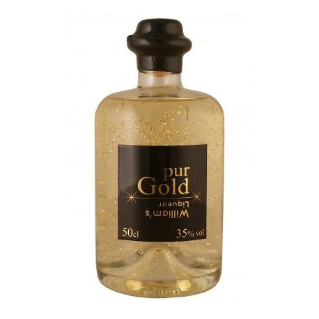 Pur Gold William's Paul Devoille