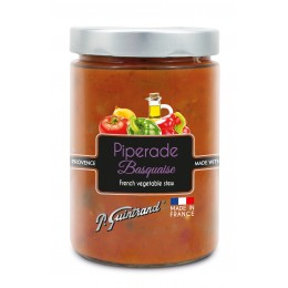 Piperade Basquaise Guintrand Bocal 580ml