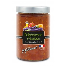 Bohémienne Comtadine Bocal 580ml