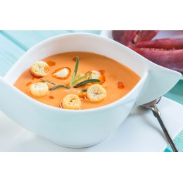 Bisque d'écrevisses 400gr