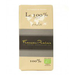 Tablette 100% Madagascar 100g