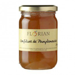 Confiture de pamplemousse, Pot 250 gr